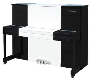 Instruments de musique de piano droit de Schumann (E8-121)