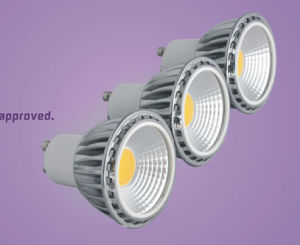 Banq 3 Years Warranty Sunline 5W COB GU10 LED COB Dimmable