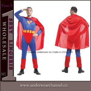 Lingerie sexy adulte Superman Body (0041)
