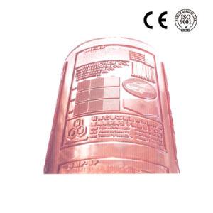 노출 3.94mm 고무 Photopolymer 높은 Flexo 격판덮개