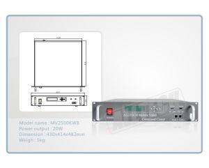COFDM Передатчик для Дистанционной Передачи