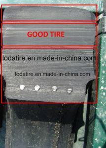 20X8X16 Betätigen-auf Vollreifen, Marken-Gabelstapler-Gummireifen