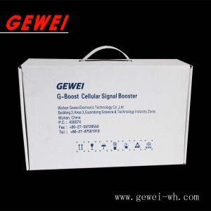 Enige Band van de Repeater van Signaal 2100 Cellphone van het Signaal van het huis de Mobiele 3G 4G Hulp