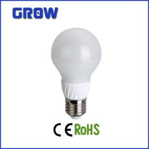 Aprovado pela CE E27 Luz da lâmpada LED de cerâmica (GR921)