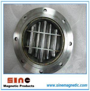 磁気フィルターオイルのろ過水処理