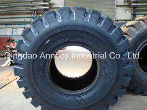 Le chargeur E3 L3 en nylon de polarisation OTR pneu 17.5-25 23.5-25 26.5-25 excavatrice marque triangulaire de pneus 29.5-25
