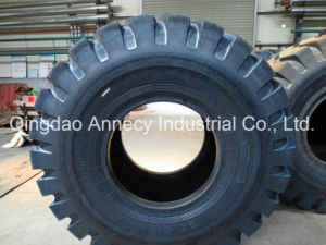 E3 L3 Cargador de nylon de sesgo de los neumáticos OTR 23.5-25 17.5-25 26.5-25 29.5-25 neumáticos la excavadora Marca triangular