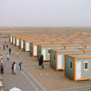 Быстрое строительство сегменте панельного домостроения в дом для рынка с низким уровнем доходов (KXD-SSB99)