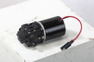 16L 12V de 5,5 bares eléctrica Bomba de diafragma/mochila de batería/mochila pulverizadora manual de la agricultura (SX-MD16GB)
