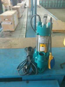 Серия V удаление сточных вод / грязной воды на полупогружном судне водяной насос (VD750F/VD1300F/VD1500F)