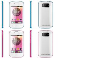 Smart Phone + Android Market 4.2 + 3.5 Hwvga