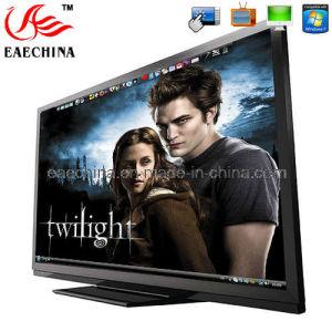 Computador de tela grande 65 I3, I5, I7 Tudo em um PC TV Wi-Fi Bluetooth (EAE-C-T6505)