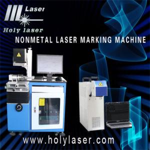 Machine d'inscription de laser de non-métal (HSCO2-60W)