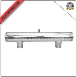 Duplexeinleitung-Verteilerleitung für Wasserversorgungssystem (YZF-E137)