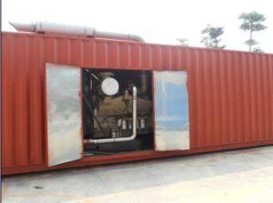 Cdc1250kVA/1000kw Cummins Engine 대권한 플랜트 발전기
