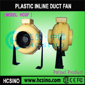 Ventilação de plástico Exaustor/ventilador (HCGF)