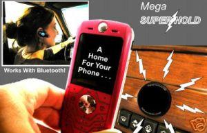 Soporte para teléfono magnético (XMH-1001)