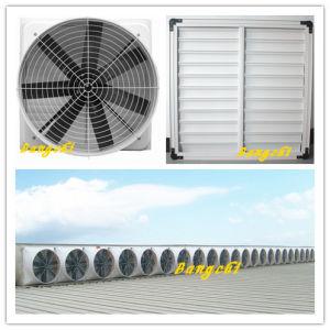 FRP Kegel-Ventilator für Geflügel-Landwirtschaft-Haus