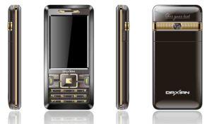 GSM Mobiele Telefoon (K555)