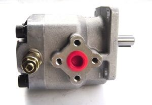 Relief Valve (PR1 SERIES)를 가진 유압 Pump Gear Pump