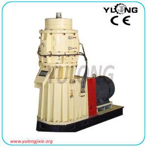 Skj3-350A Tapper machine à granulés de bois plat du rouleau de mourir