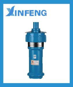 Pompa ad acqua sommergibile Qd-1.1kw-1
