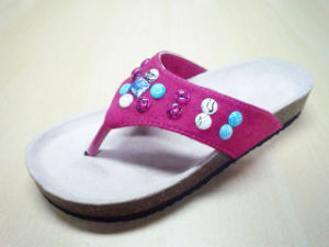 Lady Shoes (BRK0753)