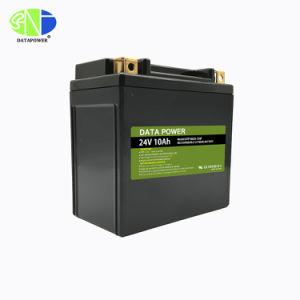 32700 fábrica 12V 12,8 V 24V 25,6 V 6Ah 12ah 24ah 50Ah 100Ah Bateria de Iões de Lítio LiFePO4 Bateria para substituir a bateria do SLA