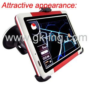 Bluetooth GPS навигатор