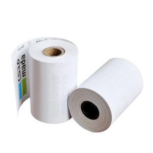 Restaurante Tienda Centro Comercial supermercado utilice rollos de papel térmico de 57mm