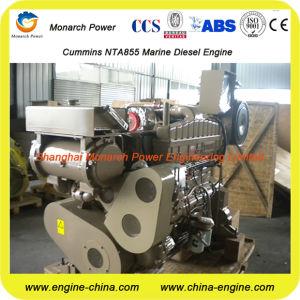 Cumminsベストセラーの海洋エンジンのディーゼル機関(NT855/NTA855)