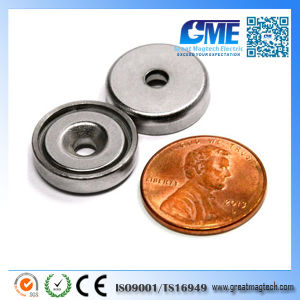 16 фунта проведение питания N42 неодимовый магнит D0.63 наружного кольца подшипника