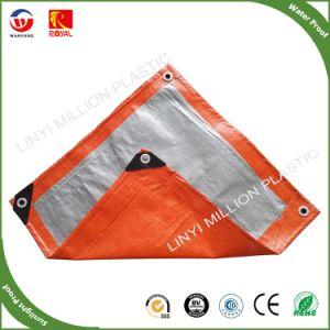 De HDPE Tecidos de lona plástica PE preço Folha de toldo