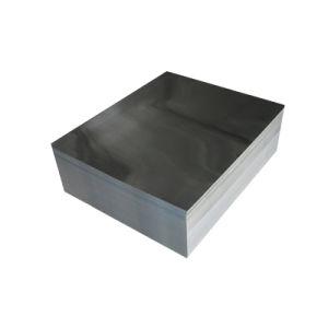 lamiera di acciaio di alluminio 1050 1100 3003 5052 6mm