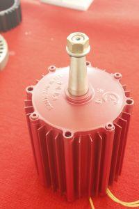 Ff-500W/360R/DC56V (PMG générateur à aimant permanent/PMA/Hydro)