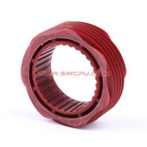 사출 성형 다채로운 PP 스프로킷 바퀴