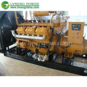 De Reeksen van de Generator van het Gas van het LNG CNG van LPG