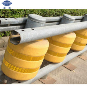 Стандарт ISO/Guardrail безопасности динамического барьер / предохранительный ролик Китая производителя