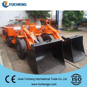2CBM / eléctrico scooptram subterrâneo para transporte de mineração eficiente
