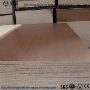 Дешевую ДСП/версия системной платы/Flakeboard частиц с покрытием для мебели