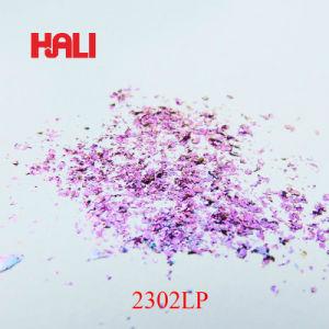 Pigmento muoventesi dei fiocchi di colore (punto: 1502LP)