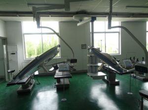 Hled-M7/5極度の価格の医学の天井のタイプLEDの外科Shadowless操作ランプ