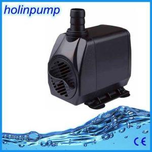 Fuente sumergibles estanque de jardín bombas de agua (Hl-3500) La bomba de agua de 24V