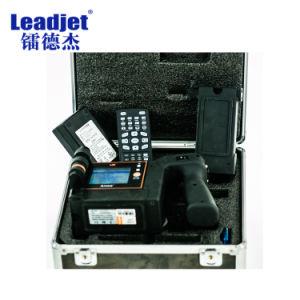 手の印字機のAnser U2の携帯用インクジェット・プリンタ