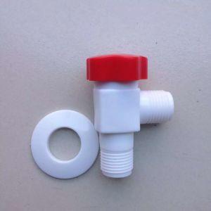 Valvola di plastica del rubinetto di angolo dell'ABS di UPVC