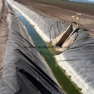 Double Color Smooth HDPE Geomembrane