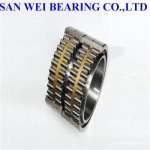 Rolamento de roletes cilíndricos Professional Fabricação Nj212m N212m N213N/C4