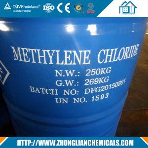 Methylene van de Zuiverheid van 99.9% Chloride voor Verkoop