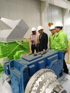 기계를 재생하는 상단 하나 폐기물 관리