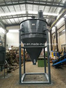 10-30機械を除去する網のパン粉のゴム製ナイロンおよびファイバー